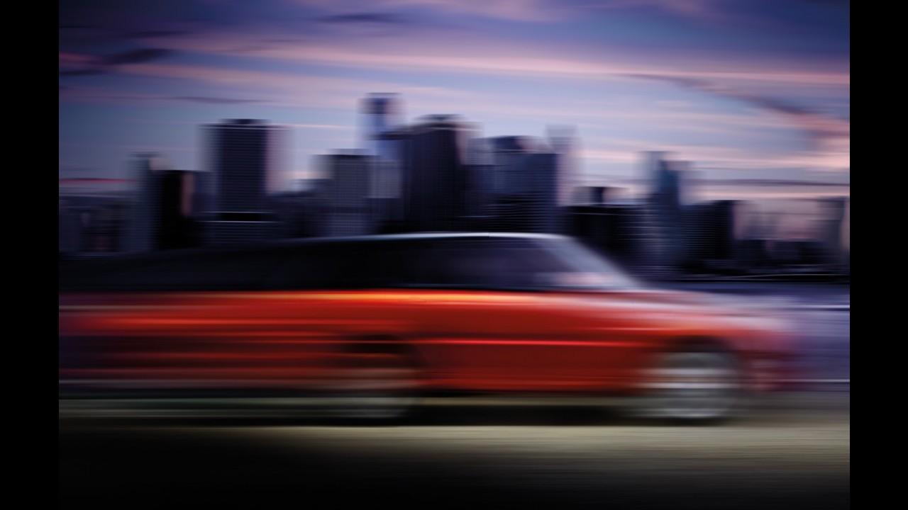 Novo Range Rover Sport será apresentado no próximo dia 26
