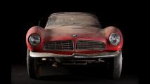 BMW restaura la 507 di Elvis Presley