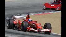 Ferrari Racing Days 2012 a Laguna Seca