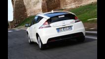 Honda CR-Z - TEST