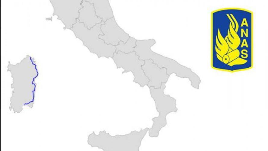 E' in Sardegna la galleria più all'avanguardia d'Italia