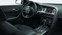 New Audi S6