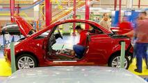 Mitsubishi Colt CZC Production Started