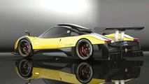 Pagani Zonda R Officially Unveiled... Finally!