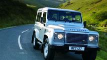 2007 Land Rover Defender