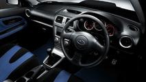 Subaru Impreza WRX STI WR Limited