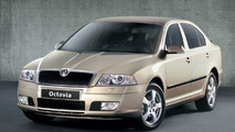 New Skoda Octavia with tuning package