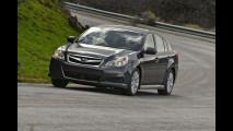 Nuova Subaru Legacy Sedan