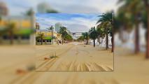A1A Fort Lauderdale Hurricane Irma
