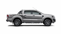 Ford Ranger Sportrac 2018