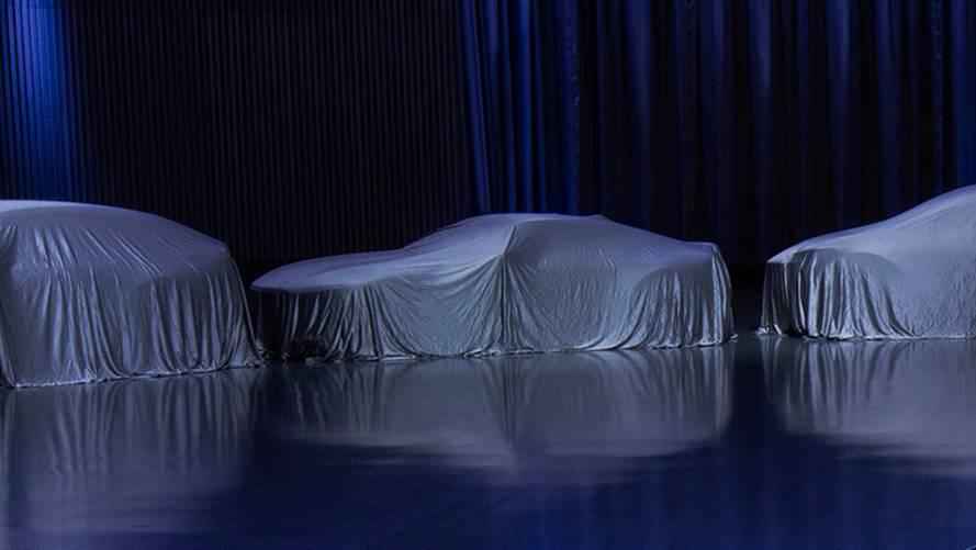GM, elektrikli bir spor coupe'nin ipucunu mu verdi?