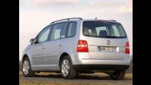 Nuovi motori per Volkswagen Touran