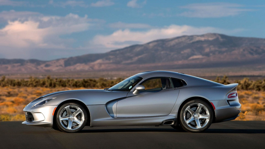 Dodge Refutes Rumors About New Viper