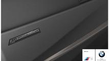 BMW M5 30th anniversary edition leak