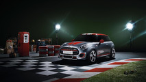 MINI John Cooper Works near-production concept unveiled in Detroit