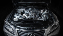 2014 Lexus IS 340 by Philip Chase 31.10.2013