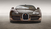 Rembrandt Bugatti Veyron Grand Sport Vitesse is another 2.18M EUR special edition