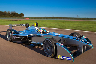 X-Car Feature Delves into the Intricacies of Formula E