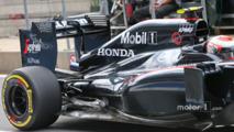 Honda to run new turbo in Canada 2