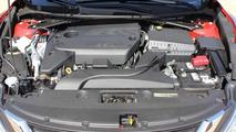 2016 Nissan Altima 2.5 SE review