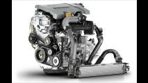 Downsizing bei Renault