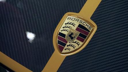 Porsche - Un moteur à haut rendement en cours de développement