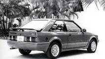 Ford Escort XR3
