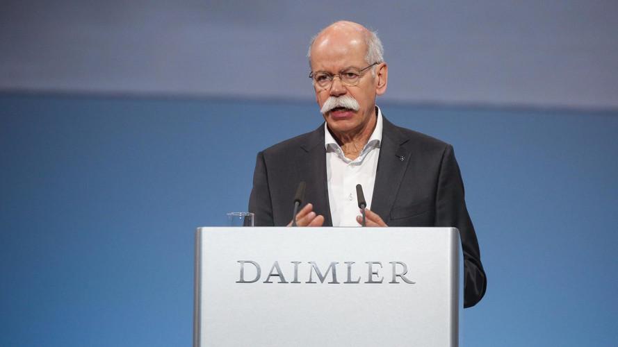 Daimler va se défendre contre les accusations de tricherie