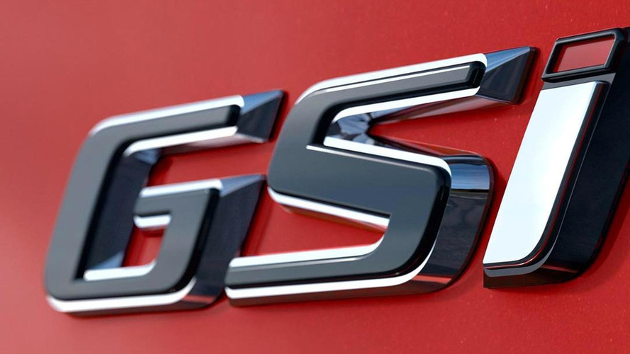 Opel GSi Badge Is Officially Back In Business