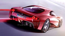 Ferrari Enzo Replacement to get V8 with up to 700bhp