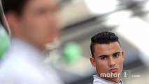 Wehrlein confirmed at Sauber for 2017 F1 season