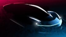 Pininfarina PF0 Renderings
