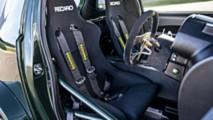 2018 Aston Martin Cygnet concept