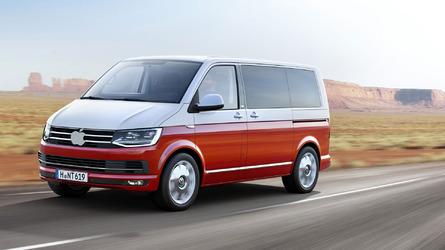 Volkswagen e Apple, guida autonoma in comune?