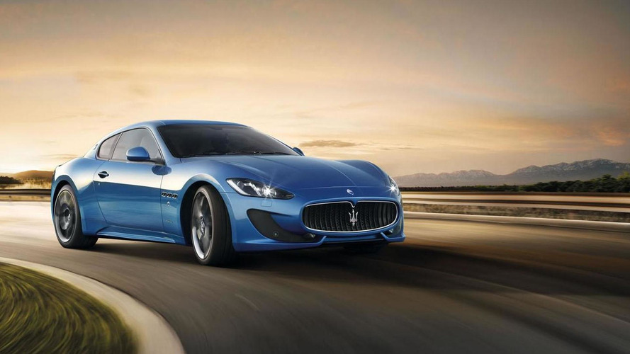 Maserati considering a mid-engine 911 Turbo competitor - report