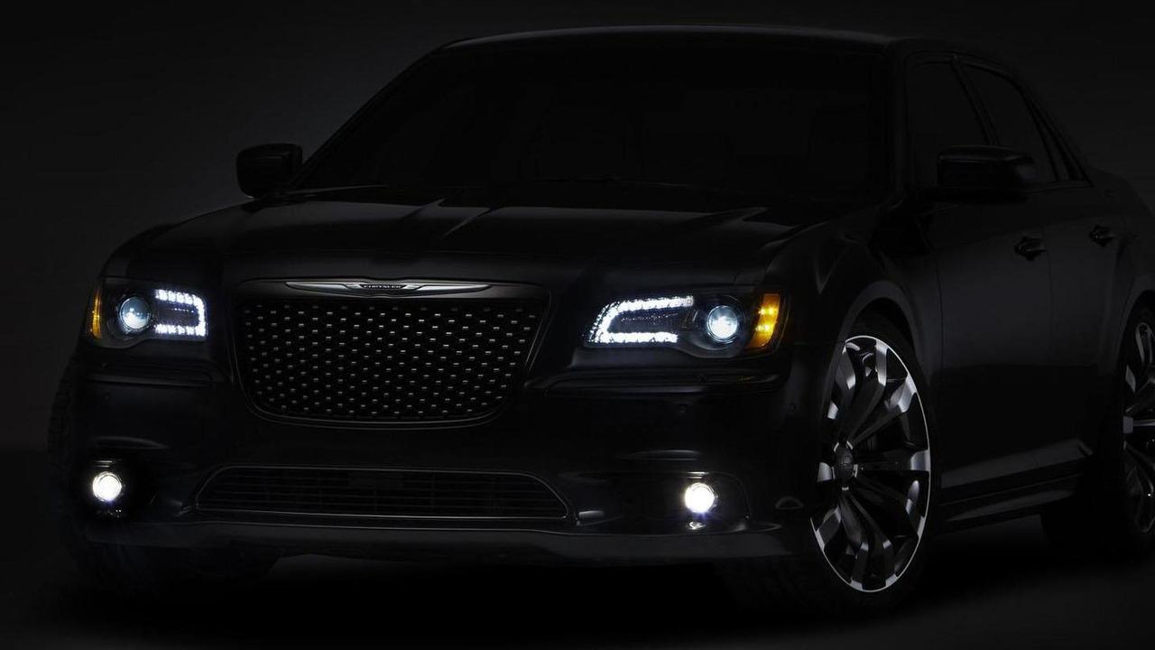 Chrysler 300 Beijing concept 06.4.2012
