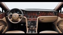 8. Bentley Mulsanne