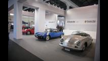 Auto e Moto d'Epoca, Porsche Italia festeggia 30 anni [VIDEO]
