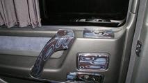Mercedes G-Class by ART Tuning