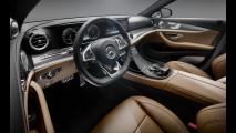 Nuova Mercedes Classe E, ecco com'è dentro