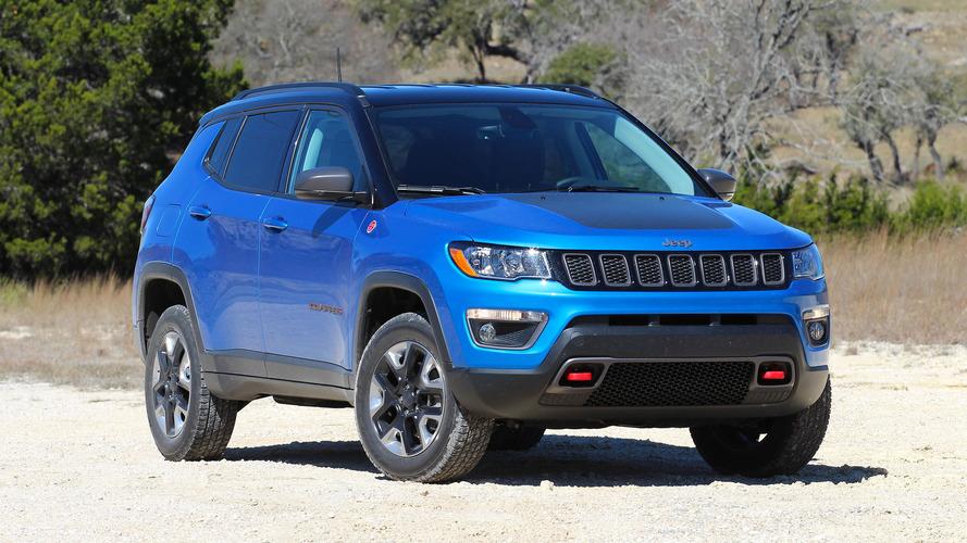 Jeep poderá ser comprada pela chinesa Great Wall