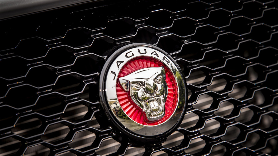 Jaguar, F-Pace'in Coupe versiyonunu mu geliştiriyor?