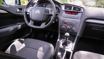 Teste Citroën C4 Lounge MT