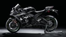 Kawasaki Ninja ZX-10RR 2017