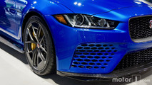 Jaguar XE SV Project 8 Goodwood 2017