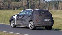 Hyundai Kona Spy Pics