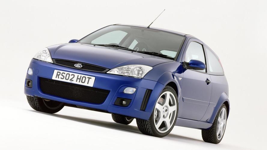 İlk Ford Focus RS'in sorumlusu, VW R bölümünün başına getirildi