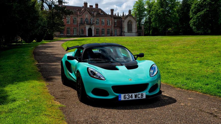 A legélvezetesebb könnyűsúlyú: bemutatkozott a Lotus Elise Cup 250