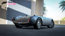 Porsche In Forza Horizon 3 And Gran Turismo Sport