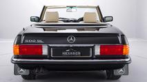 1989 Mercedes-Benz 500SL